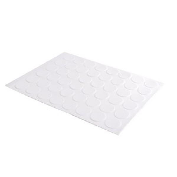 Frosting sheets  48 circles x 3 cm
