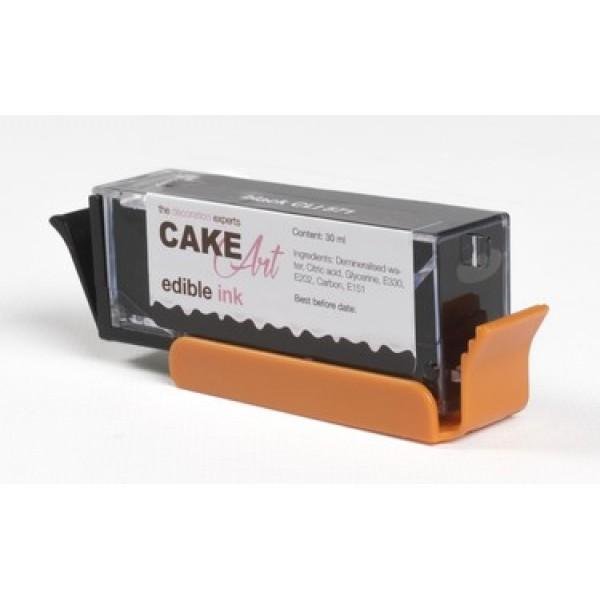 Canon eetbare inkt PGI 570 XL Black breed