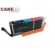 Canon eetbare inkt CLI 551 Cyan