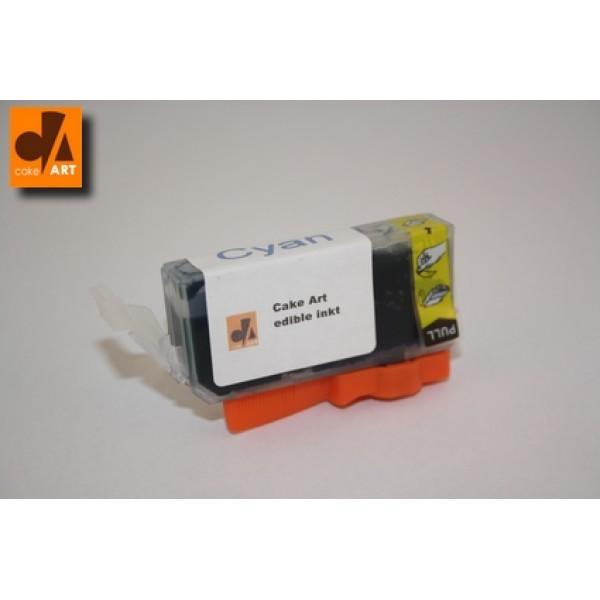 Canon eetbare inkt AZO vrij CLI-521 Cyan