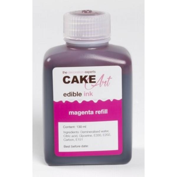 Fles 130ML Magenta