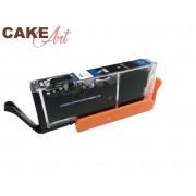 Canon eetbare inkt CLI 571 XL Black smal