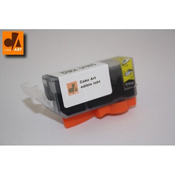 Canon eetbare inkt AZO vrij CLI-520 Black breed