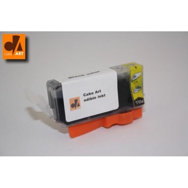 Canon eetbare inkt AZO vrij CLI-521 Black smal